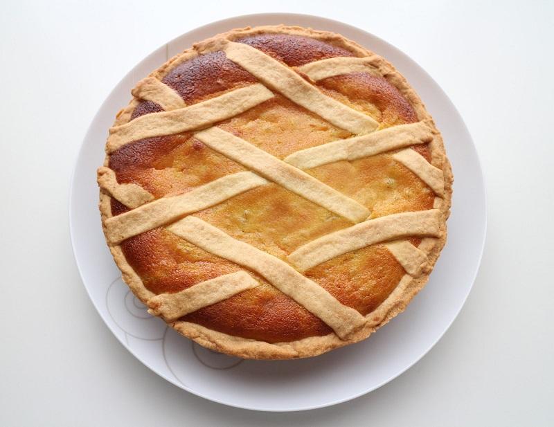 La Pastiera napoletana: la ricetta di famiglia da più di 60 anni